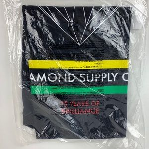Diamond Supply Co. 💎15 yrs of Brilliance T-Shirt